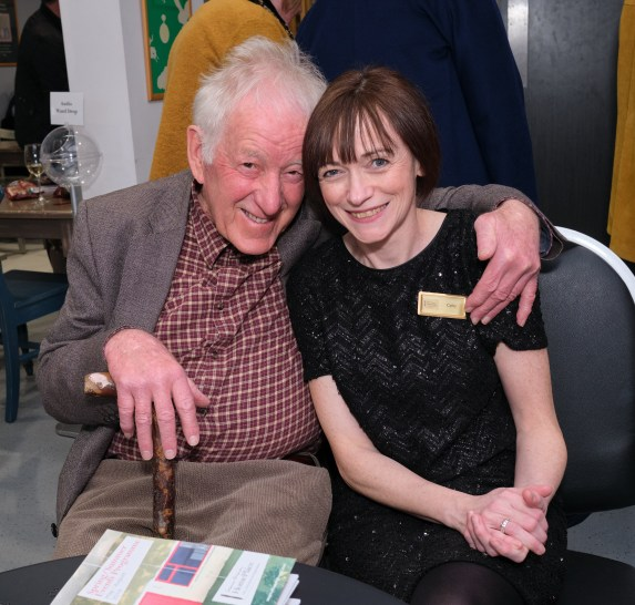 HomePlace 'Keeping Going' Finale To Feature Hugh Heaney