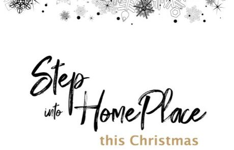 Christmas at HomePlace