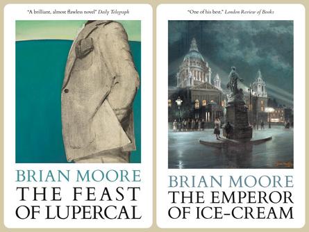 Brian Moore at 100: A Centenary Celebration