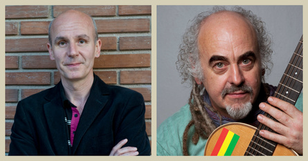 Steve Cooney and Cormac Breatnach in Concert