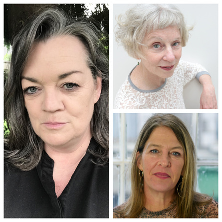 'Westering': An Afternoon with Louise Kennedy, Una Mannion and Alice Lyons