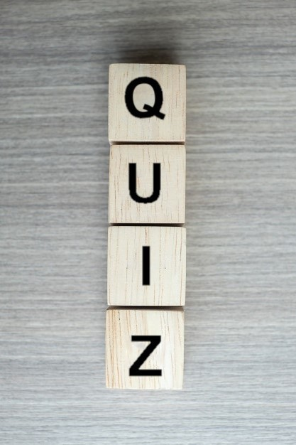 HomePlace Table Quiz